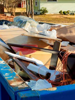 junk hauling in Seekonk, MA